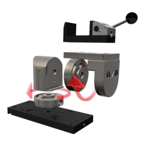 Qness (QATM) Clamping tools for accurate and safe cutting processes