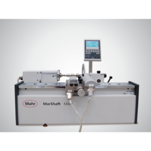 MAHR MarShaft MAN MANUAL TACTILE SHAFT MEASURING MACHINE