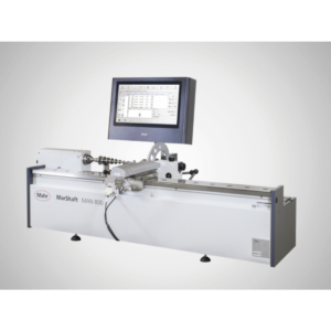 MAHR MarShaft MAN MANUAL TACTILE SHAFT-MEASURING-MACHINE WITH SOFTWARE MARWIN EASYSHAF