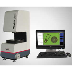 MAHR MarVision QM 300 Video measuring microscope